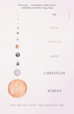 Image for He Held Radical Light