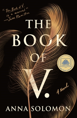 Image for BOOK OF V.