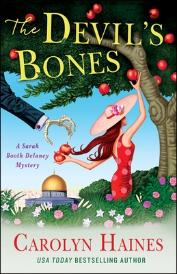 Image for The Devil's Bones: A Sarah Booth Delaney Mystery (A Sarah Booth Delaney Mystery, 21)