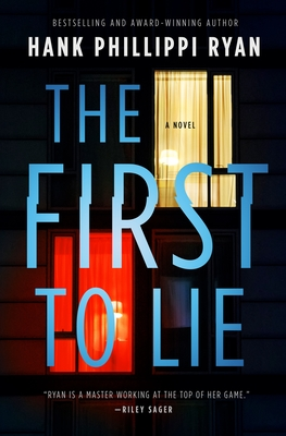 Image for FIRST TO LIE