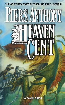 Image for Heaven Cent (Xanth)