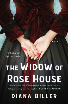 Image for WIDOW OF ROSE HOUSE