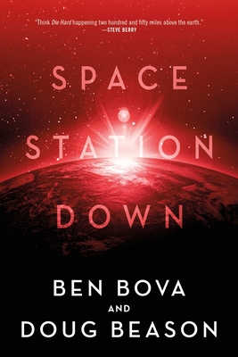Image for SPACE STATION DOWN