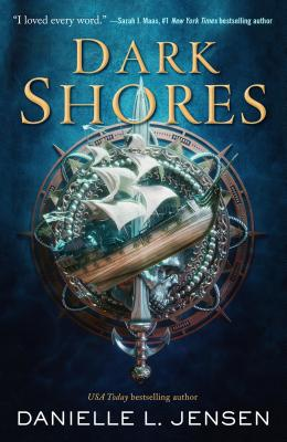Image for Dark Shores (Dark Shores, 1)