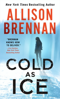 Image for Cold as Ice (Lucy Kincaid Novels, 17)