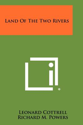 Image for Land Of The Two Rivers