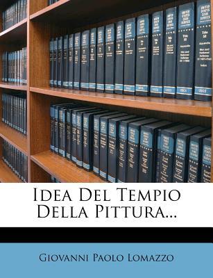 Image for IDEA DEL TEMPIO DELLA PITTURA