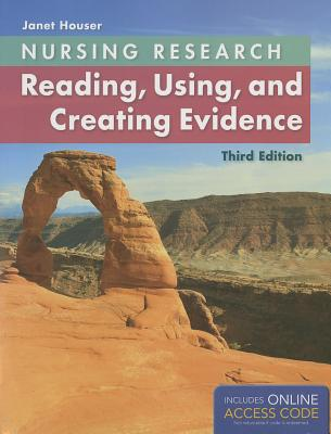 Image for Nursing Research: Reading, Using And Creating Evidence