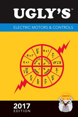 Ugly's Electric Motors & Controls, 2017 Edition, Jones & Bartlett Learning