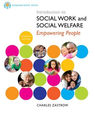 Image for Brooks/Cole Empowerment Series: Introduction to Social Work and Social Welfare