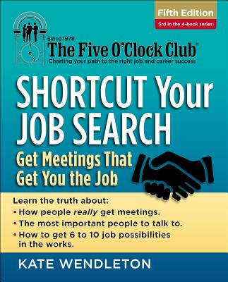 Image for Shortcut Your Job Search