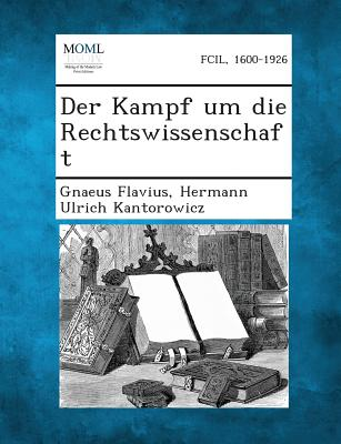 Image for Der Kampf um die Rechtswissenschaft (German Edition)