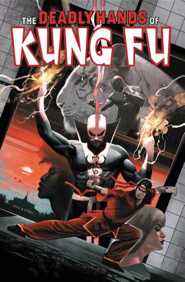 Image for Deadly Hands of Kung Fu Omnibus Vol. 2 (The Deadly Hands of Kung Fu Omnibus)