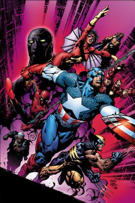 Image for New Avengers by Brian Michael Bendis: The Complete Collection Vol. 2 (The New Avengers: The Complete Collection)