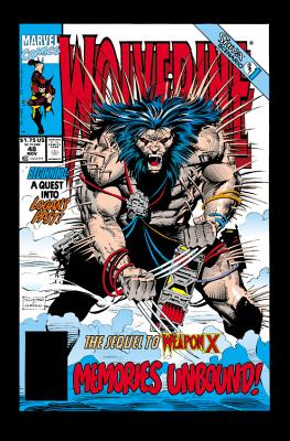 Image for Wolverine: Weapon X Unbound