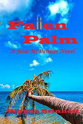 Image for Fallen Palm: A Jesse McDermitt Novel