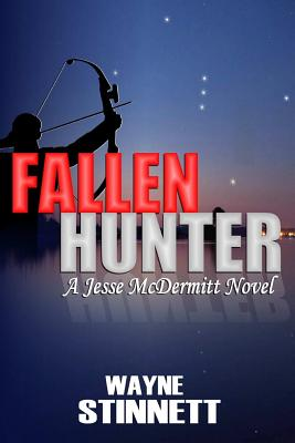 Image for Fallen Hunter: A Jesse McDermitt Novel
