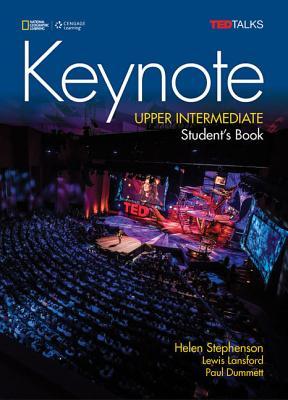 Image for Keynote Upper Intermediate SB with DVD-ROM