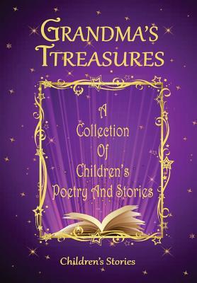Grandmas Treasures, Swanson, Wendy