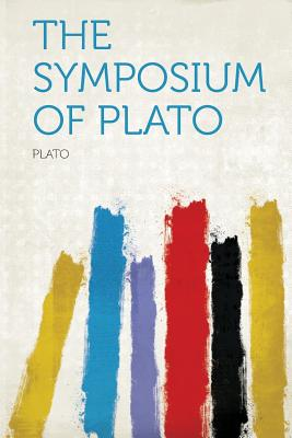 Image for The Symposium of Plato