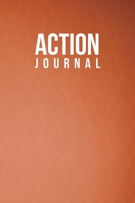 Image for Action Journal