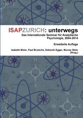 Isapzurich: unterwegs (German Edition), Meier, Isabelle