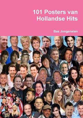 Image for 101 Posters van Hollandse Hits (Dutch Edition)