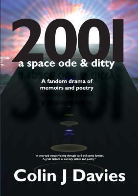 Image for 2001: a space ode and ditty