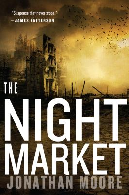 Image for The Night Market