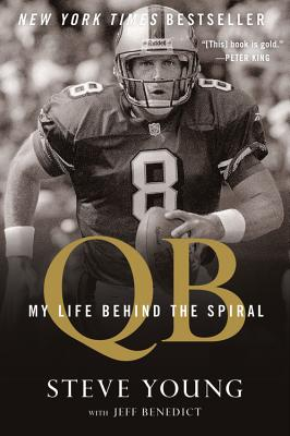 Image for QB: My Life Behind the Spiral