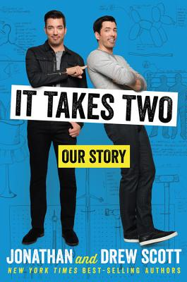 Image for It Takes Two: Our Story