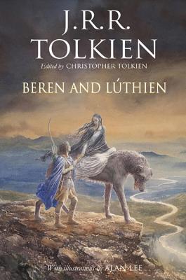 Beren and Luthien, J.R.R. Tolkien