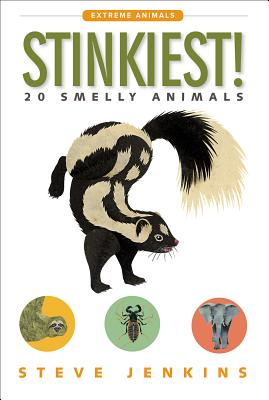 Image for Stinkiest!: 20 Smelly Animals (Extreme Animals)