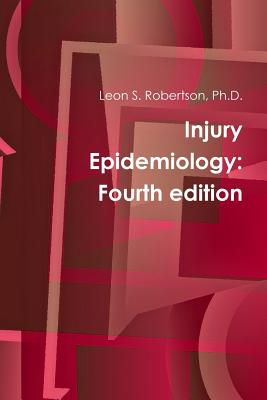 Image for Injury Epidemiology: Fourth edition