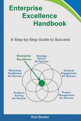 Image for Enterprise Excellence Handbook: A Step-by-Step Guide to Success