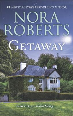 Getaway: Partners The Art of Deception, Nora Roberts