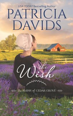 Image for The Wish (The Amish of Cedar Grove)