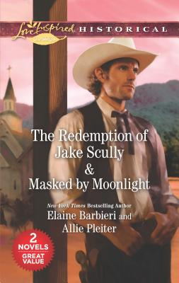 Image for The Redemption of Jake Scully & Masked by Moonlight: An Anthology