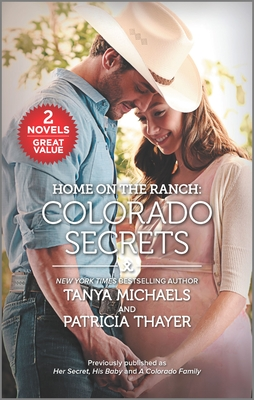 Image for Home on the Ranch: Colorado Secrets