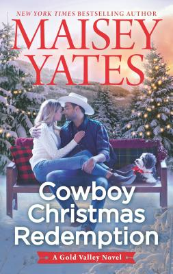 Image for Cowboy Christmas Redemption (A Gold Valley Novel)