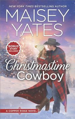 Image for Christmastime Cowboy (Copper Ridge)