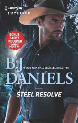 Image for Steel Resolve & Crime Scene at Cardwell Ranch (Cardwell Ranch: Montana Legacy)