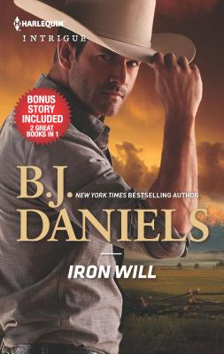 Image for Iron Will & Justice at Cardwell Ranch (Cardwell Ranch: Montana Legacy)