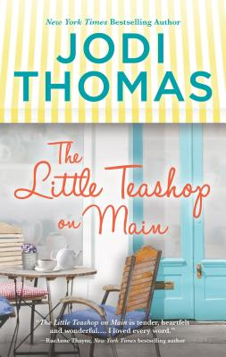 Image for The Little Teashop on Main