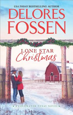 Image for Lone Star Christmas: Cowboy Christmas Eve (A Coldwater Texas Novel)
