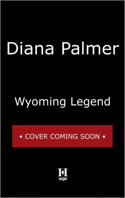 Image for Wyoming Legend (Wyoming Men)