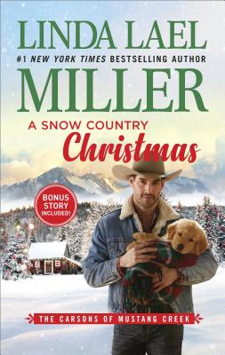 Image for A Snow Country Christmas: An Anthology (The Carsons of Mustang Creek)