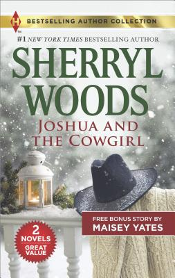 Image for Joshua and the Cowgirl & Seduce Me, Cowboy: An Anthology