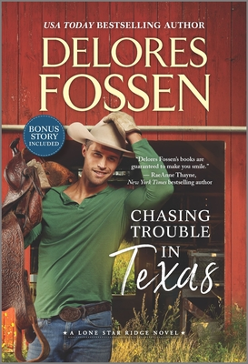Image for Chasing Trouble in Texas (Lone Star Ridge)