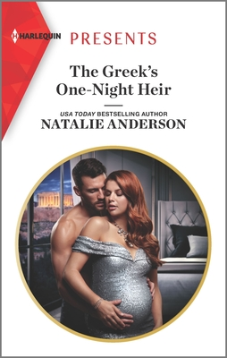 Image for The Greek's One-Night Heir (Harlequin Presents)